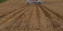 Climat: le giec appelle a changer en profondeur l'agriculture et l'alimentation