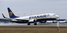 Ryanair a suivre en europe