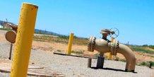 Ete confirme une offre de 48 milliards de dollars sur l'exploitant de gazoducs williams