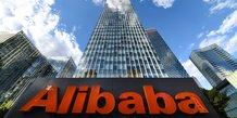 Alibaba reporte son ipo a hong kong