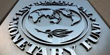 Croissance: le fmi abaisse ses previsions avec les emergents