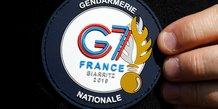 G7 2019 Biarritz