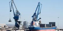 Le Port de Sète investit près d'1 M€ dans un nouvel outil de levage