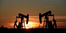 Petrole: premiere hausse de l'annee pour la production de l'opep