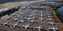 737 max: les experts ont besoin d'un delai supplementaire