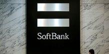 Softbank appelle wework a suspendre son entree en bourse, rapporte le financial times