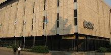 bcdc banque commerciale congo RDC