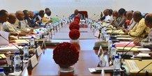 conseil ministres bukina faso
