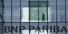 Bnp paribas a suivre a la bourse de paris