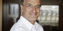 Le pot de départ de Mario Draghi