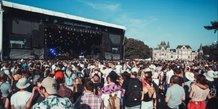 Festival Beauregard, musique, groupes, H299