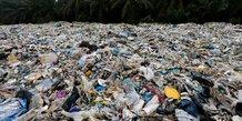 Malaisie, déchets plastiques, décharges, détritus, containers, Jenjarom, Kula Langat,