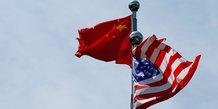 Trump pret a intensifier la guerre commerciale usa-chine, selon un conseiller