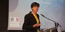 L'ambassadrice Stéphanie Rivoal est secrétaire générale du sommet  AFrique France