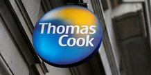 Thomas cook bondit apres des informations sur un possible rachat