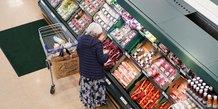 La confiance du consommateur se degrade en zone euro