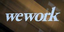 Wework pourrait lancer le roadshow de son ipo cette semaine