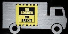 Brexit, frontière, Irlande du Nord