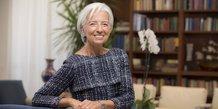 Lagarde Christine FMI BCE femmes