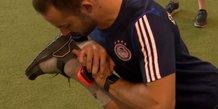 Kinvent développe des instruments de mesure de la force humaine