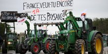 France, agriculteurs, manifestation, agribashing,