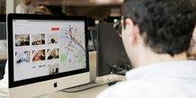 En plus de la mise en location, Flatlooker assure la gestion locative des biens.