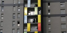 Les ventes de logements neufs en baisse au troisieme trimestre