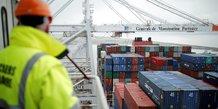 Port du Havre entrepôt logistique