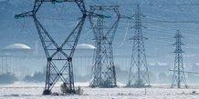 L'approvisionnement en electricite devrait etre assure cet hiver en france, selon rte