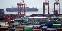 L'ocde s'attend a la croissance mondiale la plus faible en dix ans