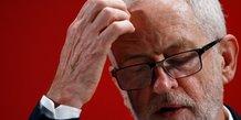 Corbyn sur la defensive apres de nouvelles accusations d'antisemitisme