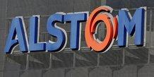 Alstom construira le nouveau metro de marseille pour 430 millions d'euros