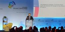 Rencontres d'affaires francophones 2019
