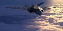 SCAF, Dassault Aviation, avion de combat du futur, chasseur, furtif, défense, armée de l'air