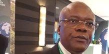 Cyril Musila RDC