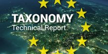 taxonomie actif vert durable Europe