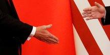 Trump, Xi Jinping, Chine, Etats-Unis