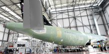 Airbus portera a 7 la production mensuelle d'a320 sur son site d'alabama d'ici 2021