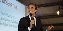 Philippe Dessertine, économiste et universitaire, donnera une keynote lors de la Rentrée économique 2020