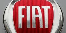Fiat a sous-evalue chrysler de 5,1 milliards d'euros, selon le fisc italien