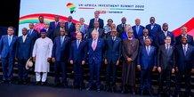 UK africa summit