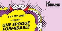 Une époque formidable 2020 Bordeaux