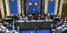 impeachment: bataille au senat americain sur le format du proces de donald trump