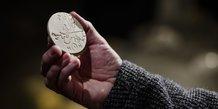 token, argile, tablettes, mémoire de l'homme, conservation, data, numérique, effacement, histoire, conservation