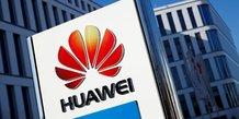 Huawei s'attend a une annee difficile en 2020