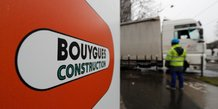 Bouygues construction victime d'un piratage informatique au rancongiciel