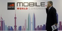 Coronavirus: le lobby des telecoms envisage d'annuler sa conference de barcelone