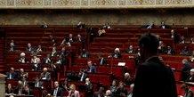 Coup d'envoi du marathon parlementaire sur les retraites