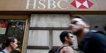 Les candidats au rachat de hsbc france proposent un prix symbolique, selon les echos