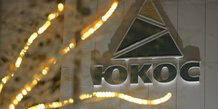 La justice neerlandaise retablit 50 milliards de dollars d'indemnites pour les actionnaires de ioukos